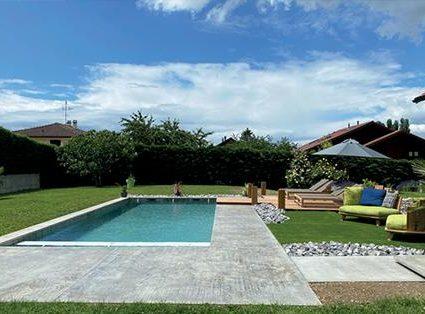 bassin piscine béton